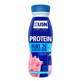 Pure Protein Fuel 25 RTD (1 x 330 ml)