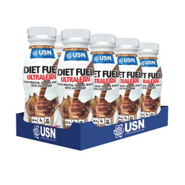 Diet Fuel RTD (8 x 330 ml)