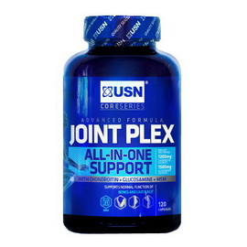 Joint Plex Active (120 caps)