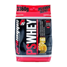 PS Whey (4,54 kg)