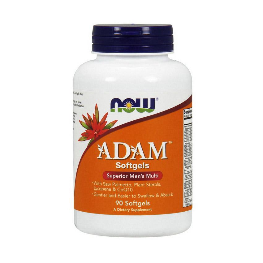 Adam (90 softgels)