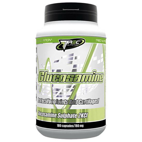 Glucosamine (180 caps)