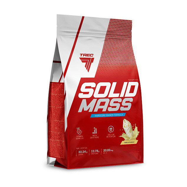 Solid Mass (3 kg)