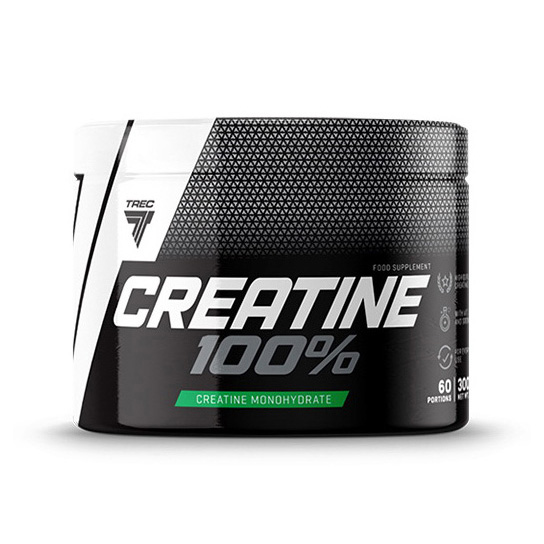 Creatine 100% (300 g)