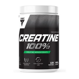 Creatine 100% (600 g)