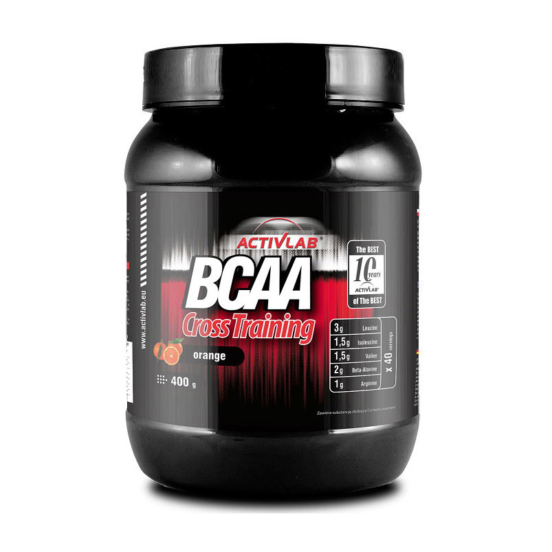 BCAA Cross Training (400 g)