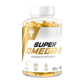Super Omega-3 (120 caps)