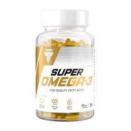 Super Omega-3 (60 caps)