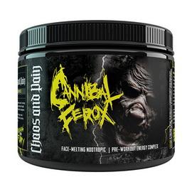 Cannibal Ferox (160 g)