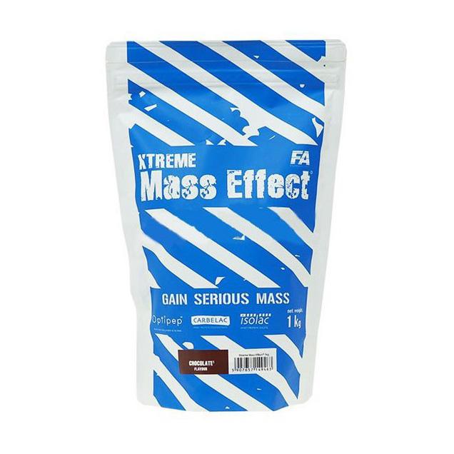 Xtreme Mass Effect (1 kg)