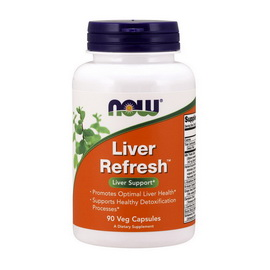 Liver Detoxifier and Regenerator (90 caps)