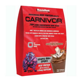 CARNIVOR RAGING BULL (453 g)