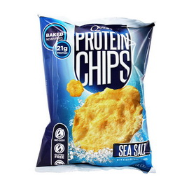 Quest Protein Chips - Sea Salt (1 x 32 g)