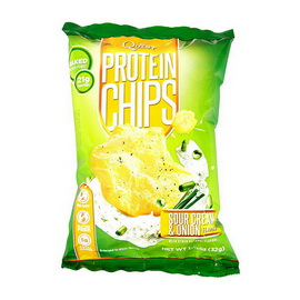 Quest Protein Chips Sour Cream Onion (1 x 32 g)