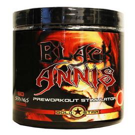Black Annis (300 g)