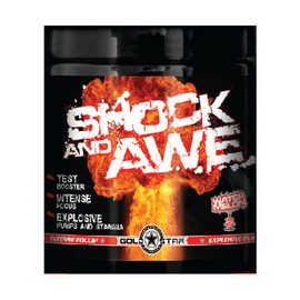 Shock and AWE (300 g)
