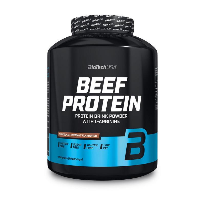 BEEF Protein (1,8 kg)