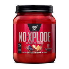 N.O. XPLODE Pre Workout Igniter (1,11 kg)