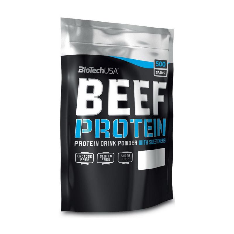 BEEF Protein (500 g)