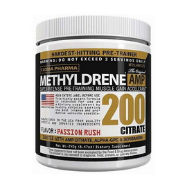 Methyldrene AMP (240 g)