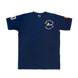 T-Shirt Olimp Team Navy Blue (M, L, XL, XXL, XXXL)