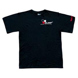 T-Shirt Redweiler Black (M, L, XL, XXL, XXXL)