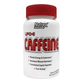 Lipo-6 Caffeine (60 caps)