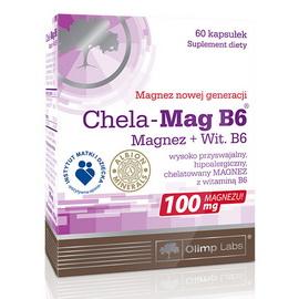Chela-Mag B6 (60 caps)