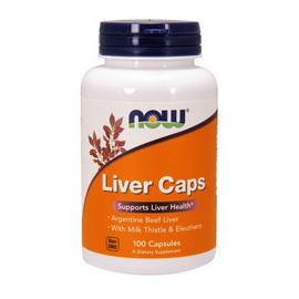 Liver Caps (100 caps)