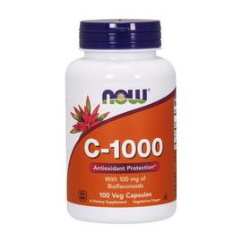 Vitamin C-1000 (100 caps)