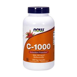 Vitamin C-1000 (250 caps)