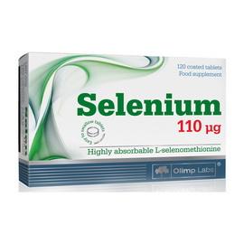 Selen (100 tabs +20 tabs)