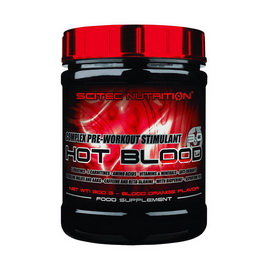 Hot Blood 3.0 (300 g)