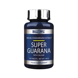 Super Guarana (100 tabs)