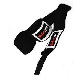 Wrist Bands Bedford 2 Black (3,5 m)