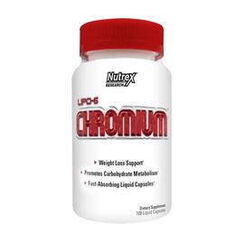 Lipo-6 Chromium (100 liquid caps)