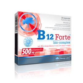 B12 Forte Bio-Complex  (30 caps)