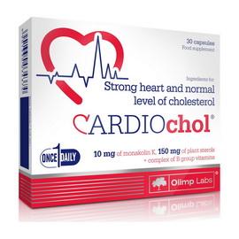 CardioChol (30 caps)