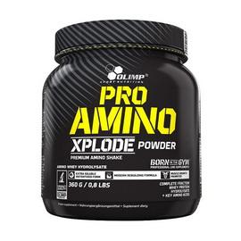 Pro Amino Xplode Powder (360 g)