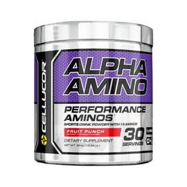 ALPHA Amino (384 g)