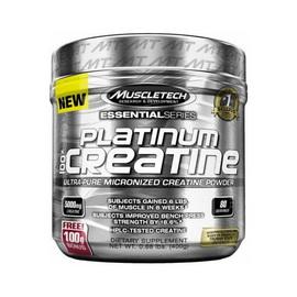 Platinum 100% Creatine (400 g)