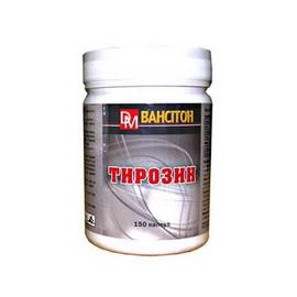 Тирозин (150 caps)