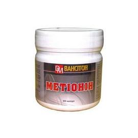 Метионин (60 caps)
