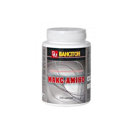 Макс-Амино (300 caps)