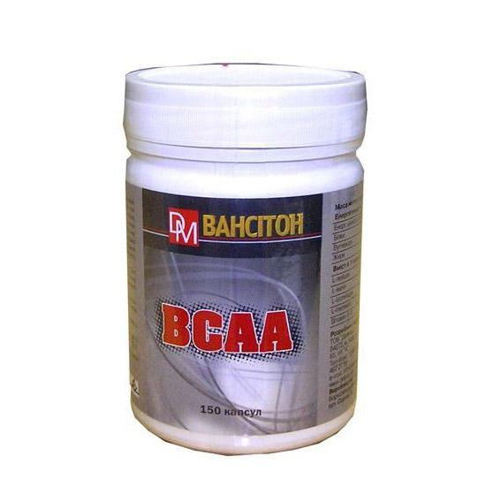 ВСАА (150 caps)