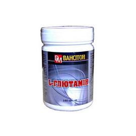 L-глютамин (150 caps)
