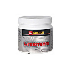 L-глютамин (500 g)
