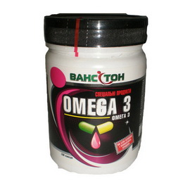 Омега-3 (150 caps)