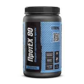 ПротЕХ 80 (700 g)