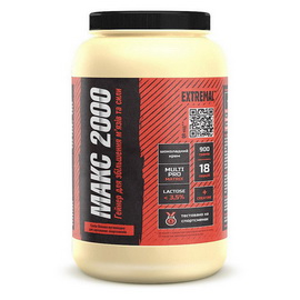 Макс 2000 (900 g)